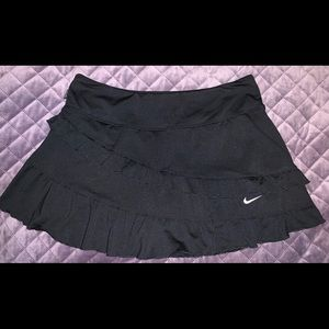 Nike Tennis Skirt Excellent Condition Sz Medium